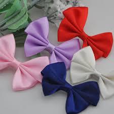 satin ribbon bows popular ribbon bow buy cheap ribbon bow lots from china