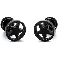spacer earrings ear spacer plugs promotion shop for promotional ear spacer plugs