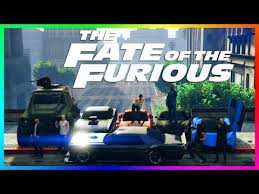fast and furious online game awesome gta online the fate of the furious special fast
