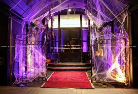 Halloween Party Lighting dreadful design hmr designs