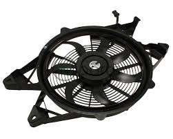 2005 jeep liberty radiator fan radiator fan 5143021aa idparts com