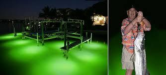 solar led dock lights boat dock lighting south florida my electrician