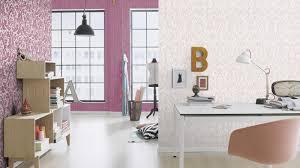 Barock Schlafzimmer Essen Vliestapete Rasch Barock Vintage Cremeweiß Rosa 516227