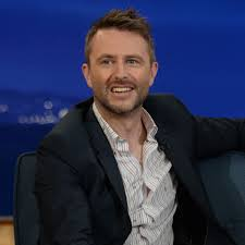 chris hardwick will be appearing on conan tuesday september 12th