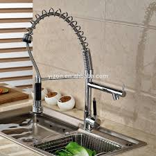 Tall Kitchen Faucets by Wholesale Tall Chrome Brass Bathroom Faucet Kitchen Faucet Vessel
