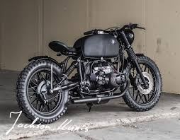bmw motorcycle scrambler the