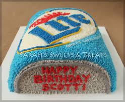 beer can cake sarah u0027s sweets u0026 treats
