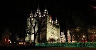 salt lake city lds temple christmas night dci 4k 960 the church