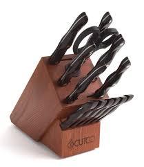 kitchen knive sets knife sets by cutco