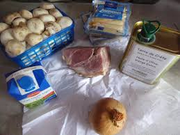cuisiner quenelles des quenelles à la carbonara