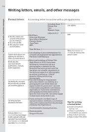 collection of solutions how to write a cover letter for cv south