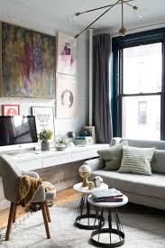 Best New York Interior Images On Pinterest Brooklyn - New york living room design
