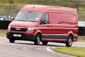 van volkswagen pink best large 3 5t vans for payload parkers