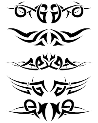 pictures of tribal designs 57