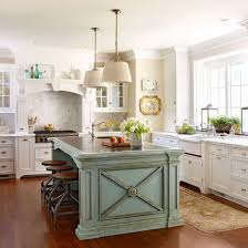 painted kitchen islands contrasting kitchen islands painted kitchen island white