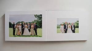 modern photo album wedding albums weddings by kara
