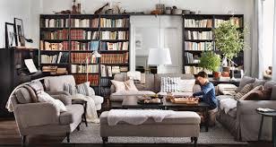 interior living room bookshelf design living room wall shelves