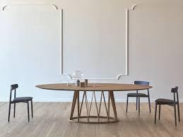tavolo ovale legno tavolo ovale in legno acco tavolo in legno miniforms