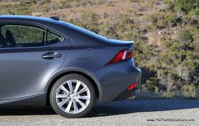 2014 lexus is 250 gas mileage review 2014 lexus is250 with the about cars