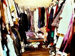 Clean Out Your Closet Five Signs Its Time To Clean Out Your Closet