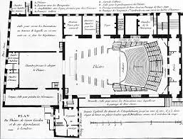 ancient greece floor plan ancient greece floor plan lovely theatre database theatre