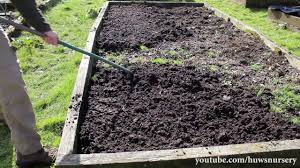 best way to prepare raised beds for winter 60 second gardening