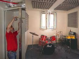 insonoriser une chambre abso insonorisation musicien travaux acoustiques 3ème partie