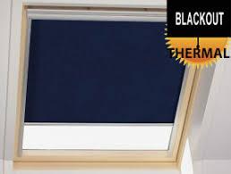 Blue Blackout Blinds Blackout Blinds For Colt Roto Skylight Blinds Amazing Prices
