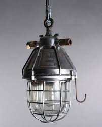 Explosion Proof Light Fixture by Lighting Reclaimed Industrial Explosion Proof Lamps