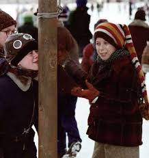 a christmas snow 25 things to look for while the 24 hour a christmas story