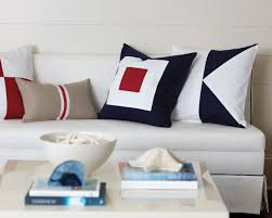 summer 2017 inspiration with suzanne kasler how to decorate shop suzanne kasler seafarer throw pillow suzanne kasler liv striped pillow coventry 72 bench ballard designs suzanne kasler parsons coffee table and