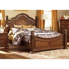 overstock bedroom sets brilliant messina estates poster bed set free shipping today