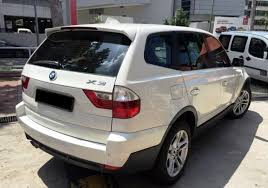 bmw x3 for sale used japanese used bmw x3 2006 for sale