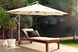 Patio Umbrella Singapore Outdoor Umbrellas Enlightened Your Home Carehomedecor