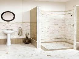marble bathroom tile ideas bathroom tile patterns shower with white marble design bathroom