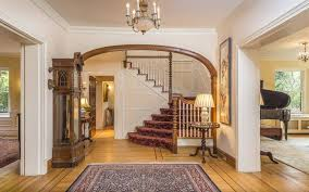 Historic Home Interiors Upstate Homes For Sale Historic Home In Bronxville Asks 3 195 M