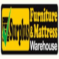 surplus furniture u0026 mattress warehouse flyer from 17 to 30 october
