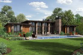 style house 1800 house plans images modern style house plan 3 beds 250 baths