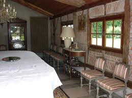 Landes Dining Room Renovated Farm Landes Very Quiet And Comfortable Great Pool
