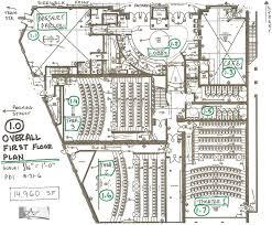 Movie Floor Plans Movie Theater Floor Plan Floor Plan Regal Seminole Valine