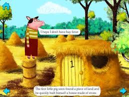 pigs nosy crow app