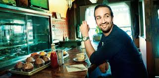 exclusive lin manuel miranda has influenced a revoloution on the