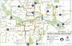 Calgary Canada Map by Calgary City News Blog Canada Day Celebrations