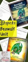 151 best beowulf lesson plans and activities for success images