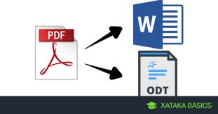 varias imagenes a pdf online pdf a texto cómo convertir un pdf a word u odt online y sin