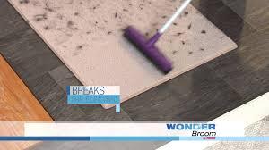 Best Broom For Laminate Floors Ronco Wonder Broom Teaser Youtube