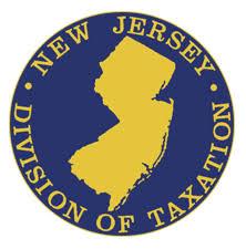 nj division of taxation nonprofit organizations