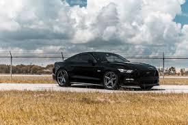 Mustang Matte Black Black Mustang Gt Velgen Wheels Classic5 Matte Gunmetal 20x9