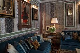 Kips Bay Showhouse 2017 Kips Bay Decorator Show House Rooms To See Newsday