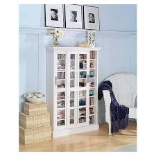 Cd Storage Cabinet With Doors by 15 Best Cd Storage Images On Pinterest Cd Storage Media Storage